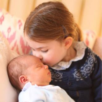 Prince Louis' official pictures released