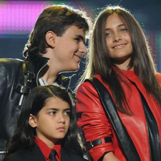 Michael Jackson's Children Celebrate His Birthday In Hometown