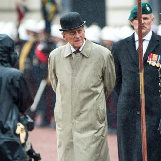 Prince Philip Is Discharged From Hospital After Hip Surgery