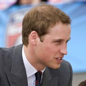 Prince William Makes Harry His Best Man