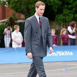 Prince William Invited Former Homeless Woman To Wedding
