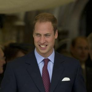 Prince William Is Britain's Most Influential Man