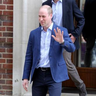 Prince William wants football fans to think about their mental health