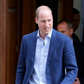 Secret crisis line volunteer Prince William