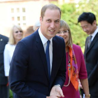 Prince William expresses 'vital' need for sportspeople to discuss mental health