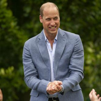 Prince William to join TED Talk on climate change next month