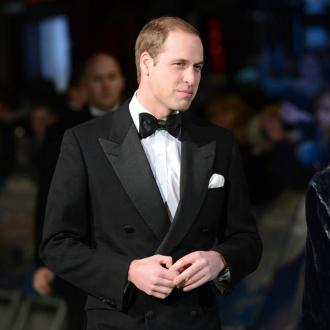 Prince William Taking Two Weeks Paternity Leave