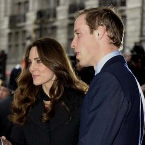 Prince William And Catherine Kick Off American Tour