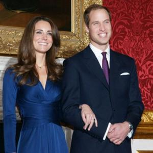 Prince William And Duchess Catherine Take Time Out