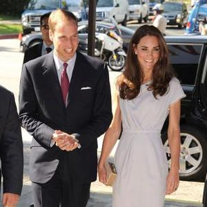 Prince William Wants Kids Soon