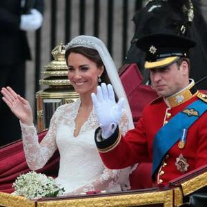 Ben Fogle: Prince William's Wedding 'Reinvigorated' Royal Family