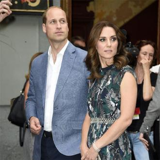 Duke and Duchess of Cambridge urge people to 'talk' about their mental health