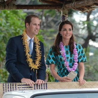 Duchess Catherine Excited About Decorating