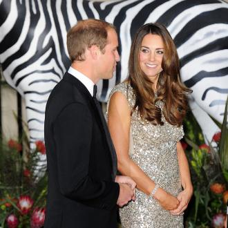 Prince William And Duchess Catherine To Attend Mandela Premiere