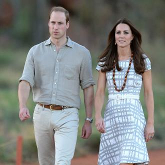Prince William And Duchess Catherine To Holiday In Scotland
