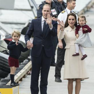 Prince William admits fatherhood struggles