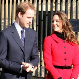 Prince William And Kate Middleton Get Married