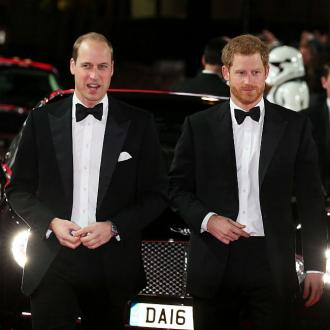 Prince William and Prince Harry are to 'split' Kensington Palace