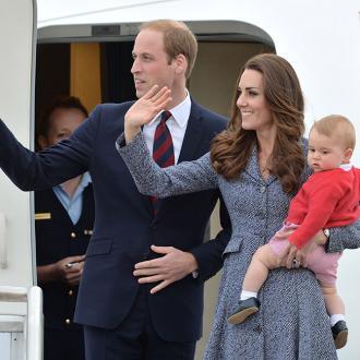 Duchess of Cambridge pregnant with second child