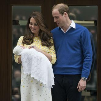 Prince William has gone back to work