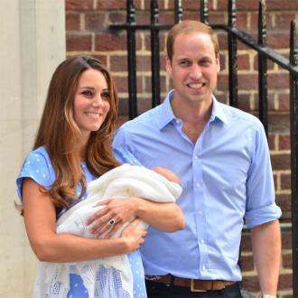 Prince George Nicknamed Georgie By Royal Family
