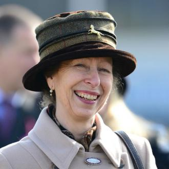 Princess Anne loves the countryside