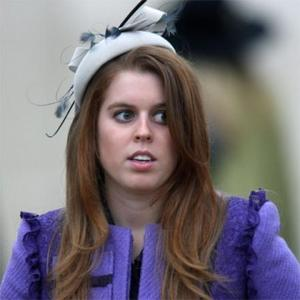 Princess Beatrice Keen On Strictly