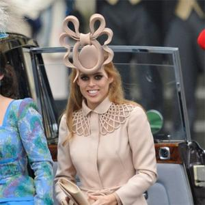 Princess Beatrice Sings Bon Jovi At Festive Bash