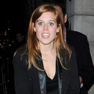 Princess Beatrice Lands Finance Job