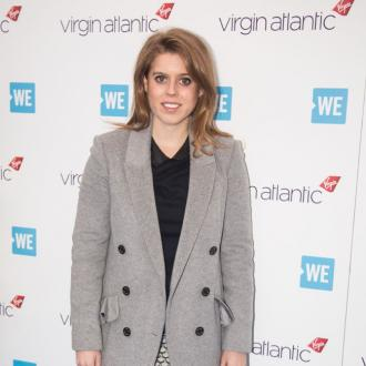 Princess Beatrice 'excited' about wedding