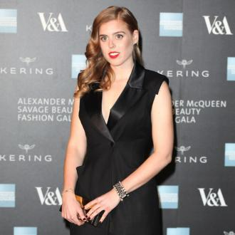 Princess Beatrice reflects on 'challenging times' amid pandemic