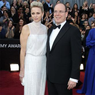 Monaco's Princess Charlene Gives Birth To Twins