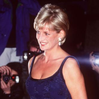 Princess Diana letter up for auction
