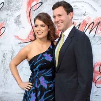 Princess Eugenie chooses Robbie Williams' daughter to be a bridesmaid