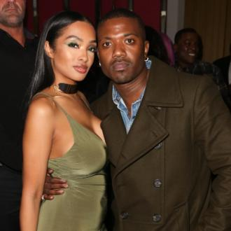 Ray J says Princess Love is 'mad' but they're still together