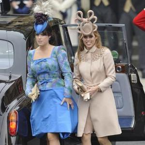 Philip Treacy: Beatrice's Hat Is 'My Most Favourite Ever'