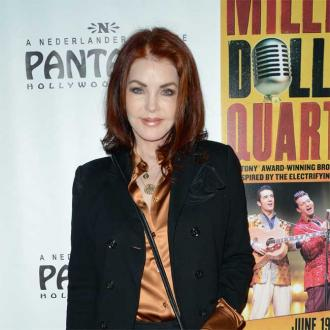 Priscilla Presley dating TV presenter toyboy