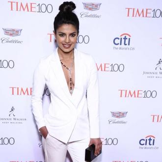 Priyanka Chopra speaks out after Quantico set injury