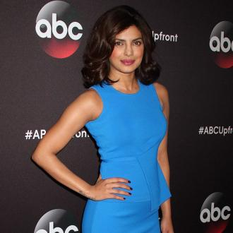 Priyanka Chopra returns to Quantico set after injury