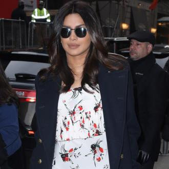 Priyanka Chopra wants a big family