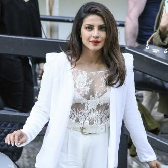 Priyanka Chopra Obsessed With Clean Hair