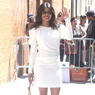 Priyanka Chopra To Star In New Indian Movie