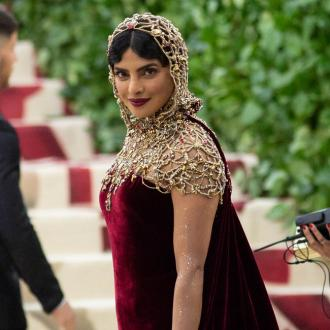 Priyanka Chopra loves to wear saris