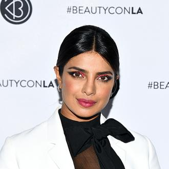 Priyanka Chopra joins We Can Be Heroes