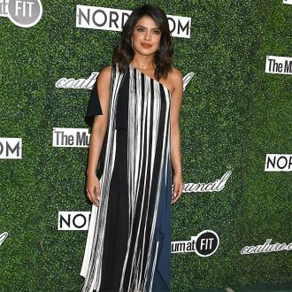 Priyanka Chopra eyes Bond role