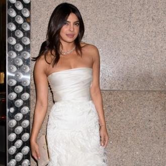 Priyanka Chopra praises moisturiser