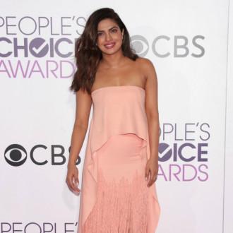 Priyanka Chopra: I've always had an ambition for winning