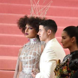 Nick Jonas And Priyanka Chopra's Less 'Awkward' Met Gala