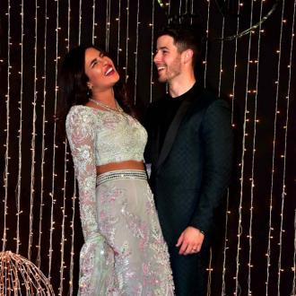 Nick Jonas and Priyanka Chopra announce Amazon series inspired by wedding