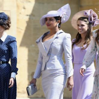Priyanka Chopra thinks Duchess Meghan is an 'amazing' royal